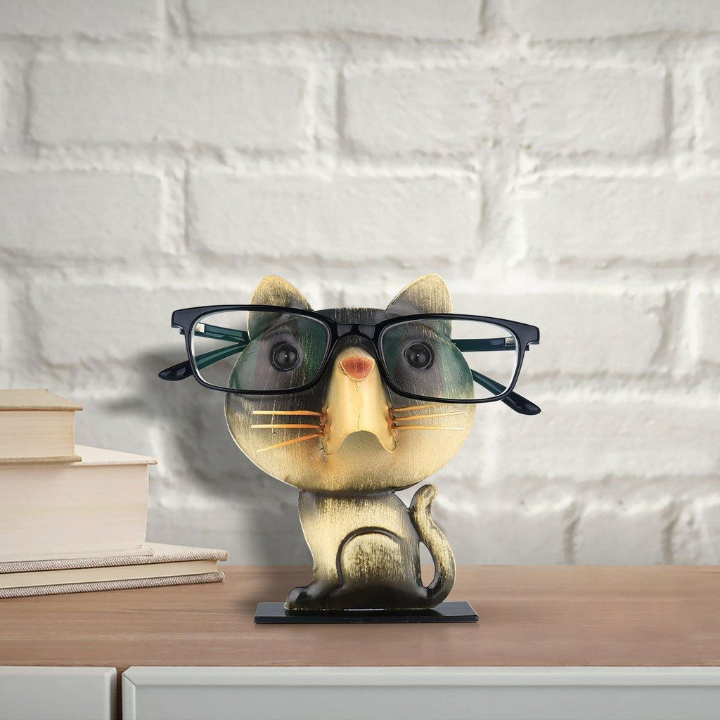 Cat Eyeglass Stand