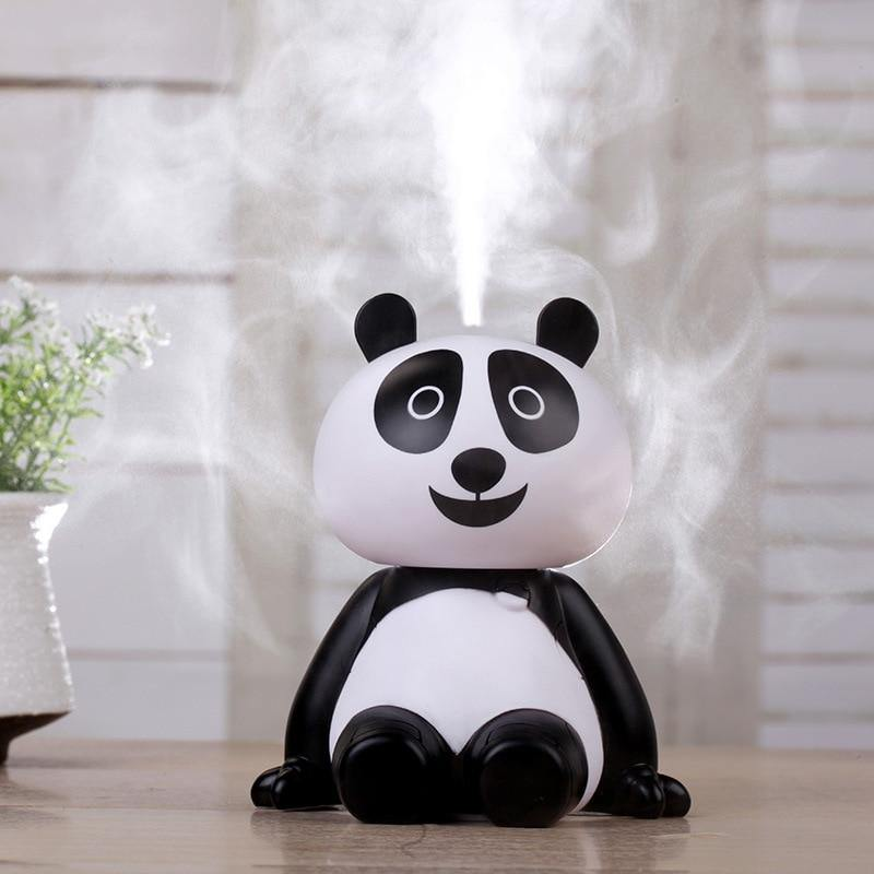 Panda Cool Mist Air Humidifier - It's Okay To Be Weird