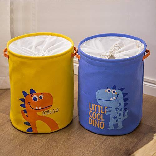 Dinosaur Foldable Laundry Basket