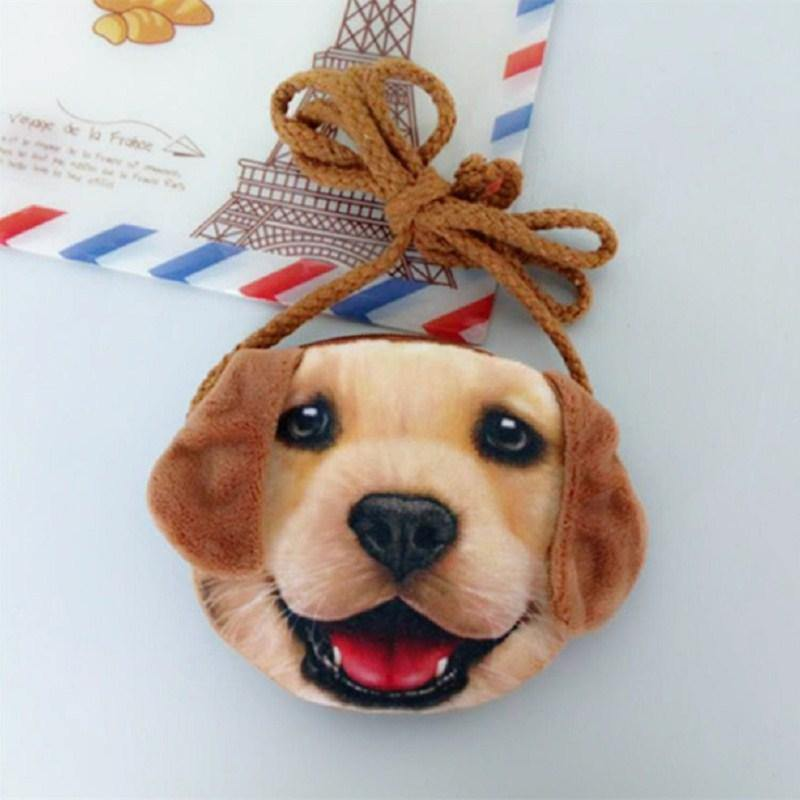 Pet Coin Purse