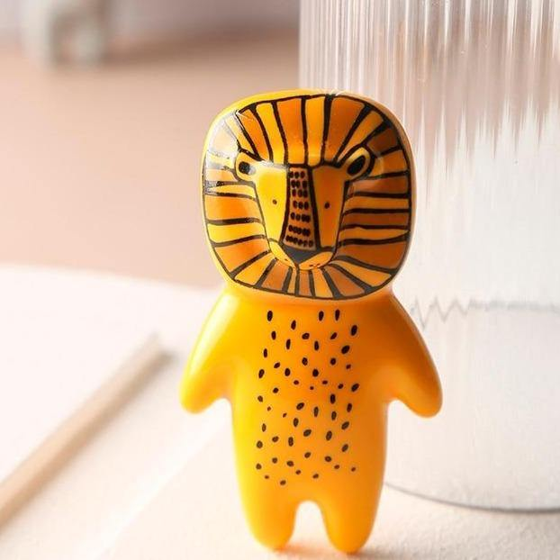 Animal Shaped Cabinet Knobs