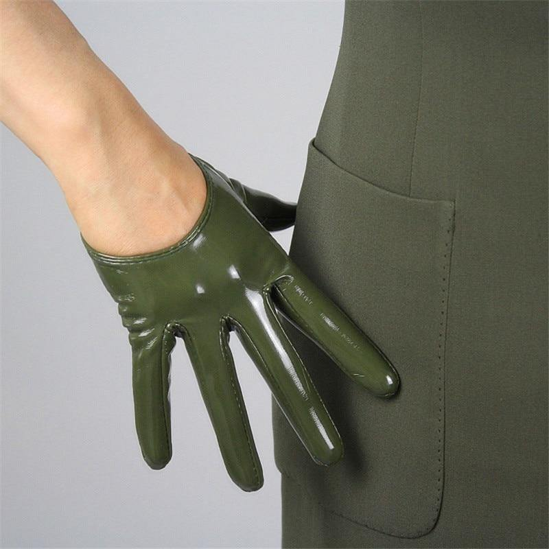 Ultra Short Gloves