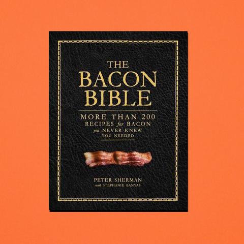 The Bacon Bible