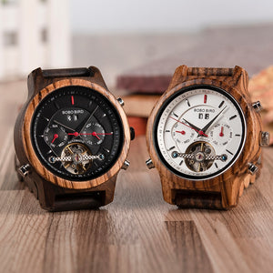 0fe4f8e45 Wood Watches for Couples Matching Sets Gifts – Tm