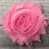 Shabby Rose - Bright Pink - Cutie Bowtutie