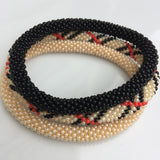 Roll On Fair Trade Bracelet Set - 02