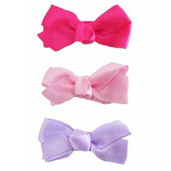 Mini Satin Bow - Cutie Bowtutie
