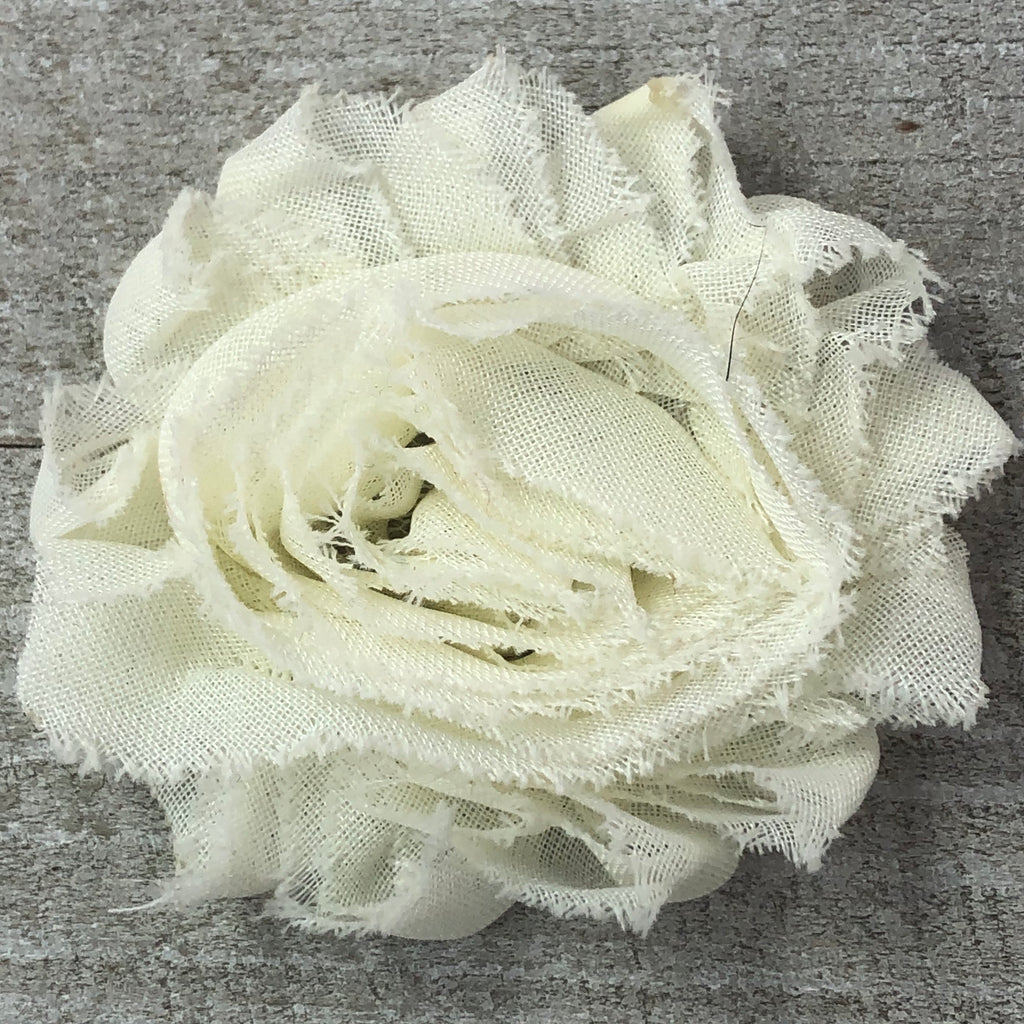 Shabby Rose - Cream