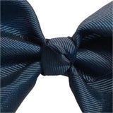 Hair Bow by Color - Cheer Style - Cutie Bowtutie