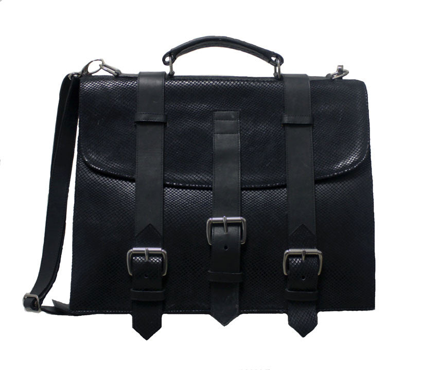 Jeffrey Briefcase - Cela New York