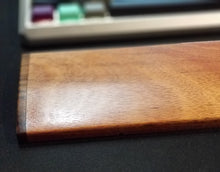 Load image into Gallery viewer, Limited Group Buy - Wooden Wrist Rests - Weathered | Teal | Saddle - Teal Technik