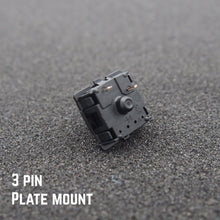 Load image into Gallery viewer, Cherry MX Plate Mount Switches - Teal Technik