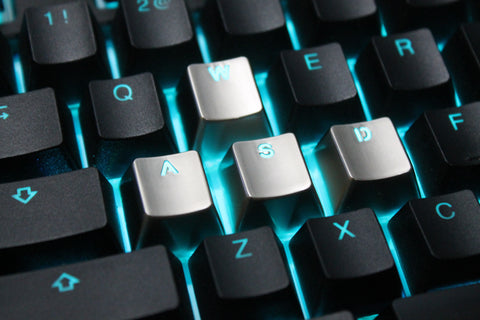 Teal Technik - Custom Keyboard Parts and Accessories