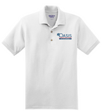 Gildan Adult 6 oz. 50/50 Jersey Polo OEN G880