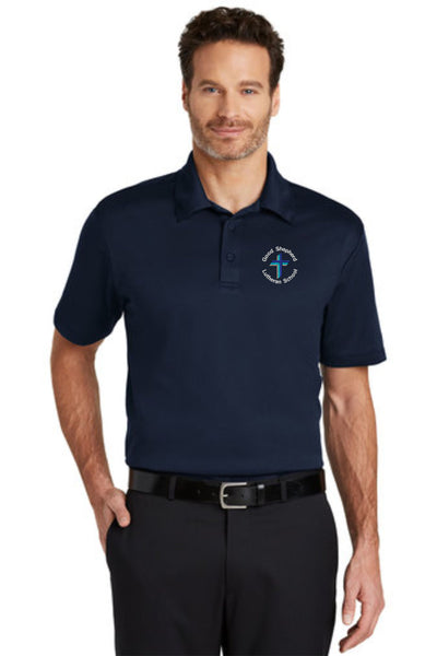 GSLS K540 ADULT PERFORMANCE POLO