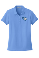 Port Authority® Ladies Core Classic Pique Polo OHS L100