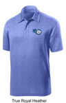 Sport-Tek® Heather Contender™ Polo ST660