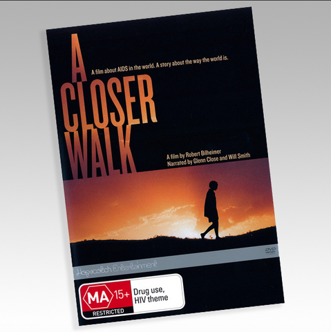 A Closer Walk DVD - YEAH