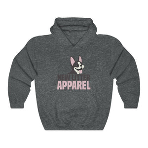 New Litter Apparel Small Dog Lovers Unisex Heavy Blend™ Hooded Sweatshirt