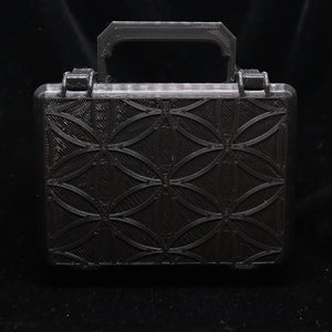 3d Printed Mini Pelican Case by Kovacs Glass