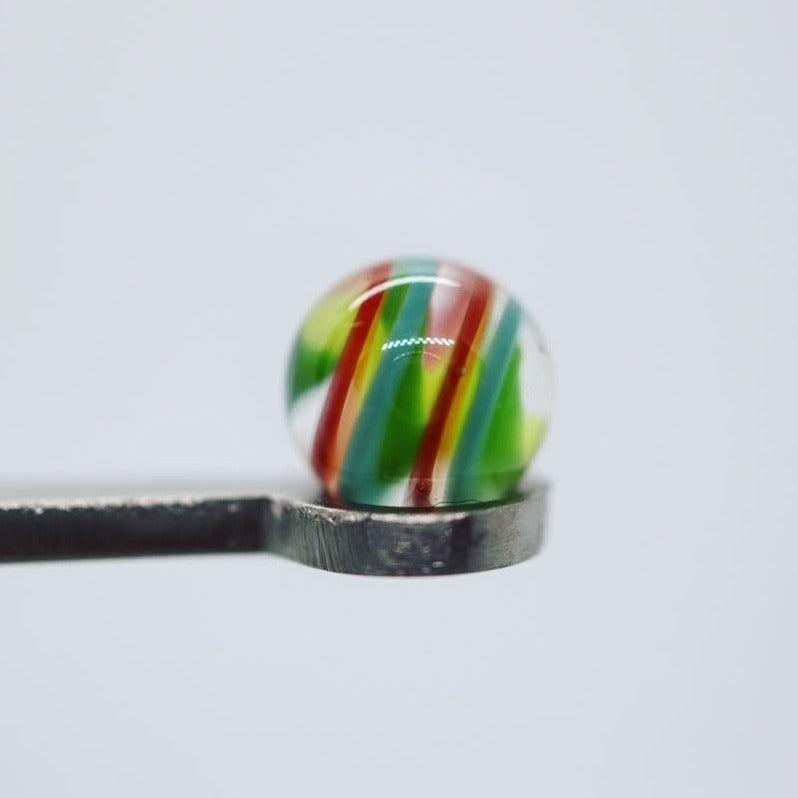 Rasta Rainbow Latticello Terp Pearls by BorOregon