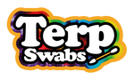 Terp Swabs Travel Pack Cotton Swabs (32 Count)