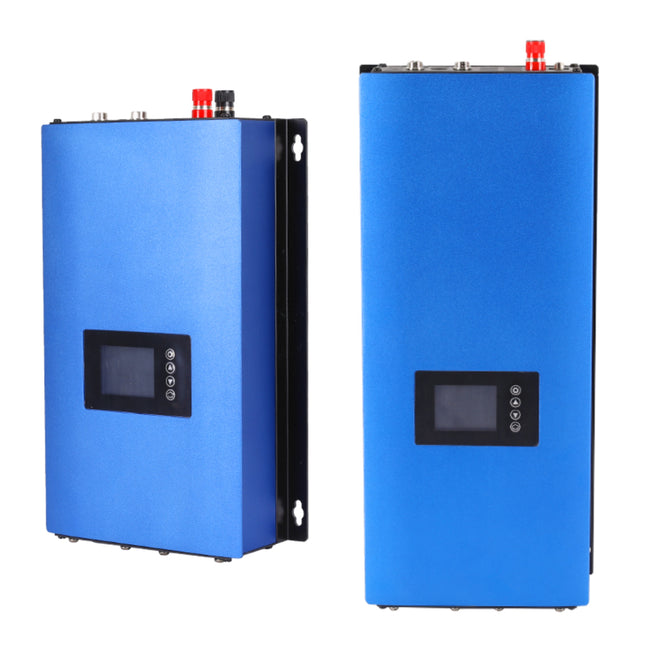 1000W Solar Grid Tie Inverter with Limiter for Solar Panels/Battery in Spain - NBGAIA