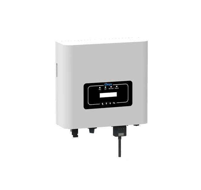 3000W 5000W String Solar Inverter with Limiter Single Phase AC Grid Tie Connected - NBGAIA