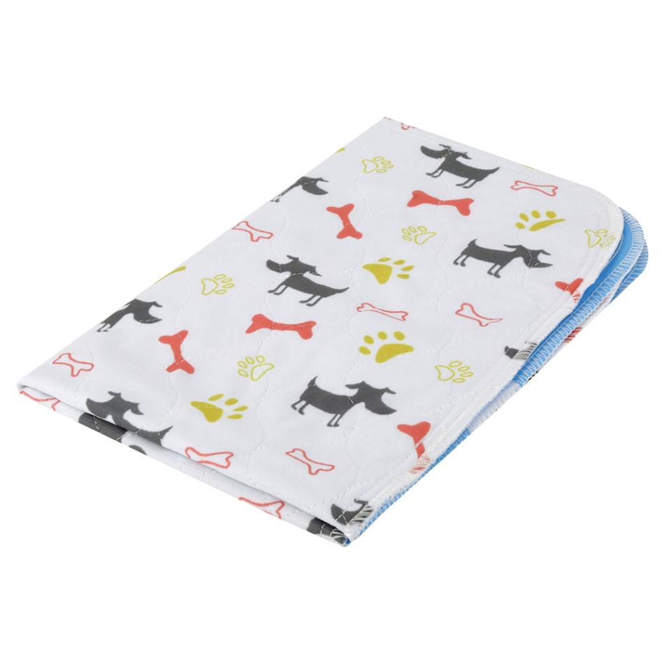 Resuable Doggie Pee Pads