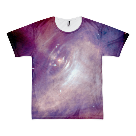 M82 Short sleeve t-shirt (unisex) - Finnigan Note - 1