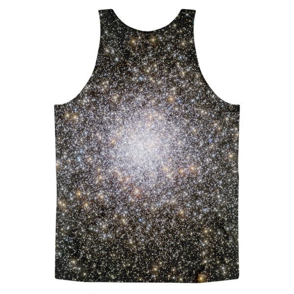Star Cluster Classic fit tank top (unisex) - Finnigan Note - 2