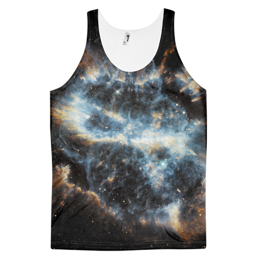 Star Party Classic fit tank top (unisex) - Finnigan Note - 1