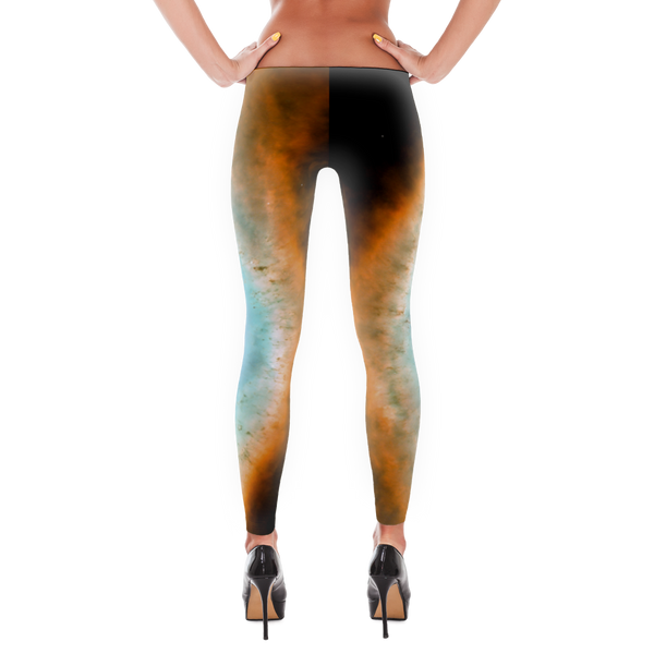 Eye Of God Leggings Leggings - Finnigan Note - 2