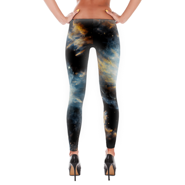 Star Party Leggings - Finnigan Note - 2