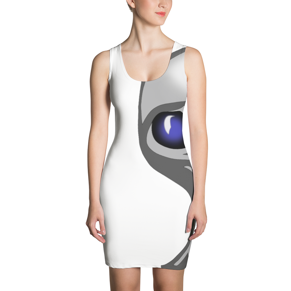 Alien Dress - Finnigan Note - 1