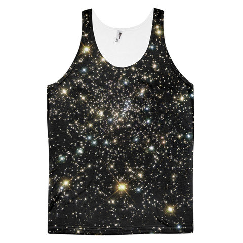 Holiday Lights Classic fit tank top (unisex) - Finnigan Note - 1