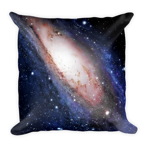 Love Galaxy Pillow - Finnigan Note - 1
