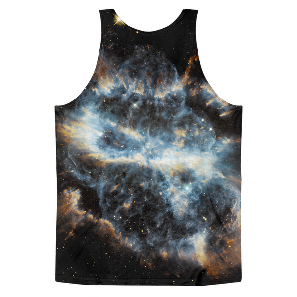 Star Party Classic fit tank top (unisex) - Finnigan Note - 2