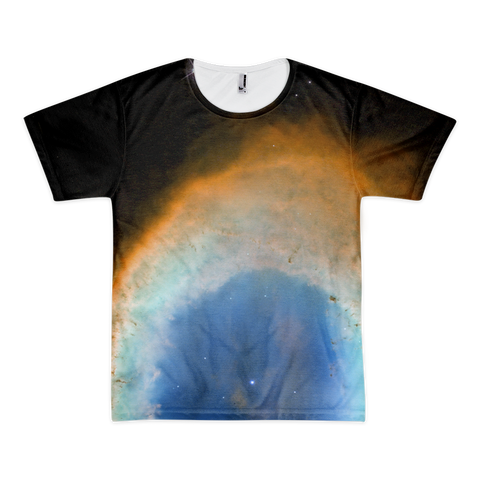 Eye Of God Short sleeve t-shirt (unisex) - Finnigan Note - 1