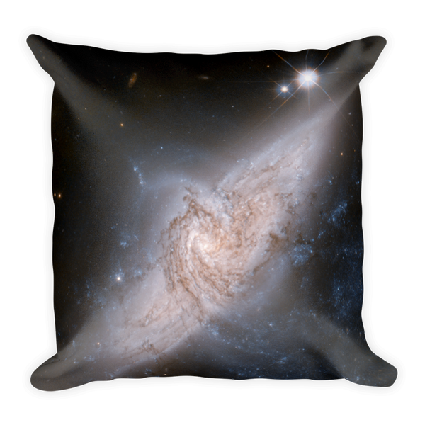 Alignment Pillow - Finnigan Note - 1