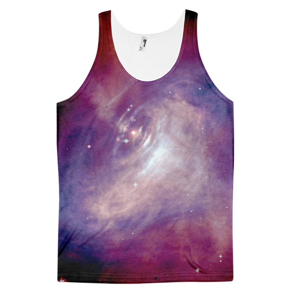 M82 Classic fit tank top (unisex) - Finnigan Note - 1