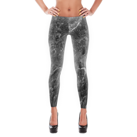 Moon Leggings - Finnigan Note - 1