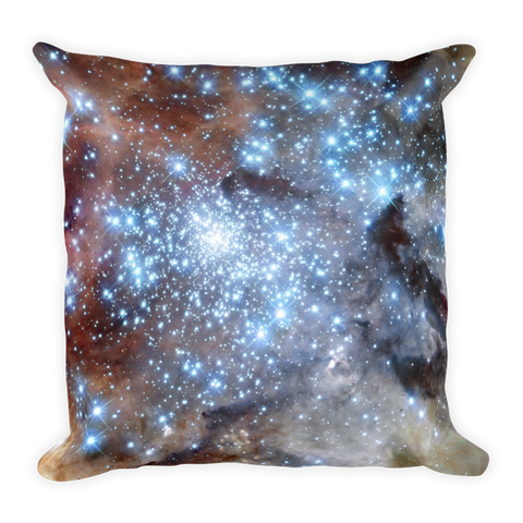 Baby Cluster Pillow - Finnigan Note - 1