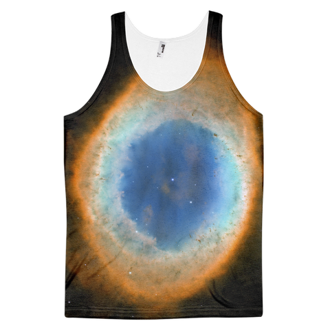 Eye Of God Classic fit tank top (unisex) - Finnigan Note - 1