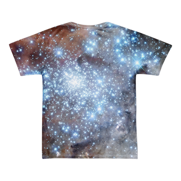 Baby Cluster Short sleeve t-shirt (unisex) - Finnigan Note - 2