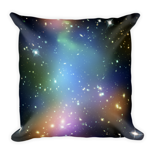 Dark Matter Pillow - Finnigan Note - 2