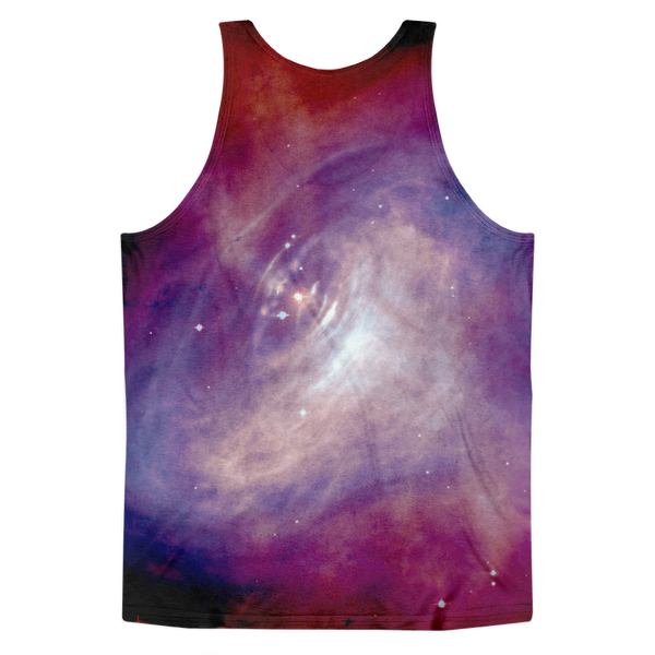 M82 Classic fit tank top (unisex) - Finnigan Note - 2
