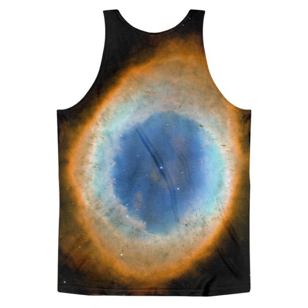 Eye Of God Classic fit tank top (unisex) - Finnigan Note - 2