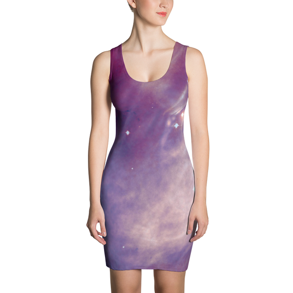 M82 Dress - Finnigan Note - 1