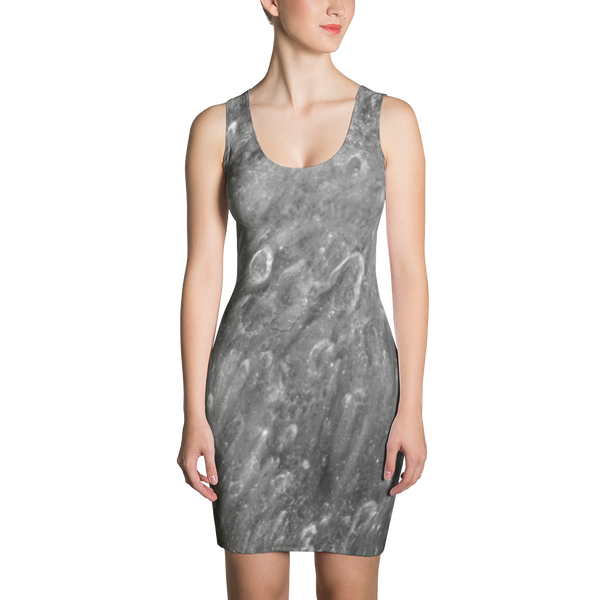 Moon Dress Dress - Finnigan Note - 1